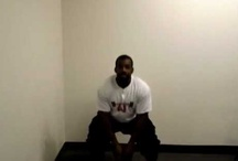 Move With Mack Videos / Here is your invitation to subscribe to Move With Mack's Youtube Channel.http://www.youtube.com/user/MoveWithMack / by Clarence Womack