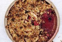 Healthy Desserts / by Jasmina Marie