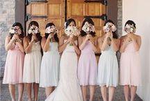 Pastel Wedding