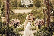 Country Garden Weddings