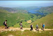 Walkers' Britain / We are proud to present our 40th year of walking holidays in Britain. The walks offer an eclectic mix of rocky coastline, rolling hillsides and/or craggy mountains. Our aim is to include all the elements that make up this green and pleasant isle, including perhaps the opportunity to visit a castle, some gardens, have a cream tea, a great pint of ale or even an armful of fish 'n' chips wrapped in paper!  https://www.sherpa-walking-holidays.co.uk/tours/britain/britain.asp
