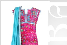 Biba Girls SS 2012 Product Catalogue  / by Biba India