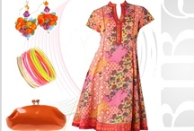 Styling Ideas - Spring Summer / by Biba India