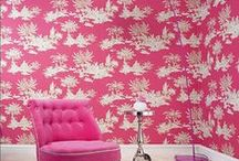 wallpaper, lighting & more for the home / Endless home decor inspiration! ❤️❤️