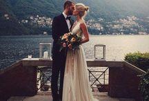 Lake & Mountain Weddings