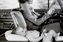 We've Come A Long Way Baby...... / by Natalie R - Warthen