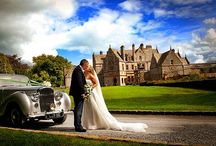 Castle & Stately Home Wedding