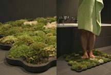 home : zen bathroom / by TheDudette