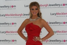 Lucy Mecklenburgh Jewellery