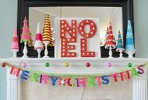 Mantel Decor Ideas / Do you know how to decor a mantel? These ideas should inspire you! / by DIY Candy