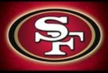 49ers / by Eileen McDonnell