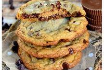 {Desserts} Cookies