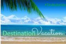 {Travel} Amazing Places / Our favorite Travel Vacation Destinations.  Places we've been and places we want to go, travel tips and guides.