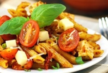 {Recipes} Italian / If you love Italian food, follow this board for the best Italian recipes including pasta recipes, chicken parmesan recipes, and more!