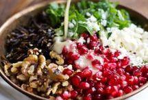 Salads / by Jasmina Marie