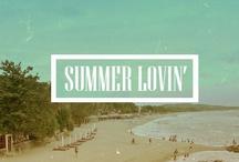 Summertime Fine / by Jasmina Marie