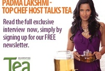 Promos & Coupons / by The Daily Tea