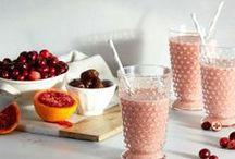 Smoothies & Beverages / by Jasmina Marie