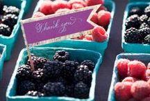 Very Berry Weddings