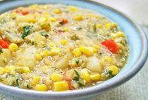 {Recipes} Crock Pot