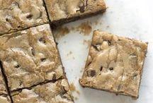 {Desserts} Brownies