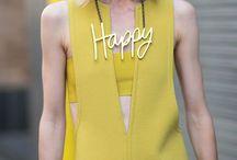 Hypes on fashion / Fashion
