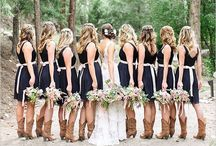 Western Style Weddings