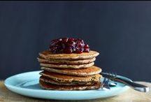 Pancakes / Waffles / by Jasmina Marie