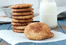 Cookie Jar / by Jasmina Marie
