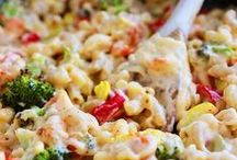 {Recipes} Meatless Meals