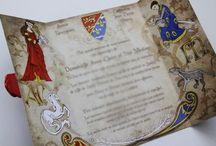 Medieval Weddings