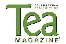 Inside The Issue - Tea Magazine / Check out some great content from the print editions of Tea Magazine! / by The Daily Tea