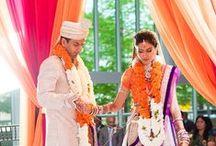 Fusion Inspired Weddings