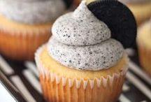 {Desserts} Cakes + Cupcakes