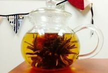 Inside The Daily Tea / Take a look inside The Daily Tea! / by The Daily Tea