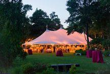 Sperry Tent Weddings