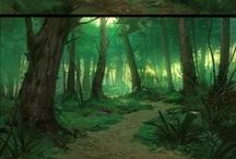 Tutorials on Animation and Digital Art / by Christian Palmer