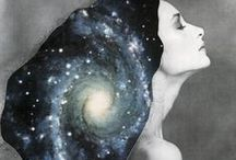 DEEP SPACE / by Sunshine Grey