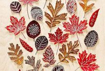Handmade Autumn / DIY Autumn  / by Lisa Paul