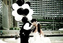 Monochrome Weddings