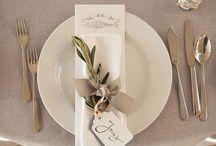 Mediterranean Inspired Weddings
