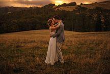 Kiwi Inspired Weddings