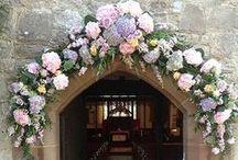 Beautiful Archways