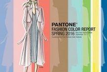 Pantone Trends 2016