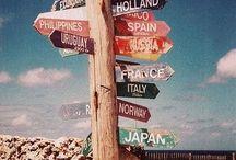 Voyages / Du mal à se décider pour votre prochain départ ? Découvrez les paysages fantastiques que cache certains pays