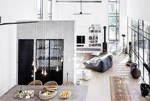 .Livingroom. / Livingroom inside!  Tolle Wohn und Lebensräume, perfekt zur Inspiration.