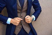 .Business Men.