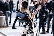.Fashion. / Fashion Up To Date Viele Trends auf einen Blick