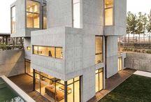 .Architektur. / Inspirationen und Ideen im Modernen Design.