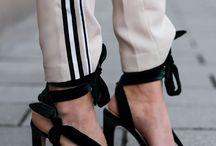 .Stripes. / Streifen sind so vielseitig zu kombinieren und verpassen immer einen individuellen Look. Egal ob du es sportlich kombinierst oder elegant, du findest Streifen zu jedem Anlass.